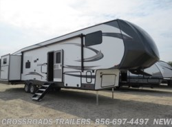 New 2018 Forest River Salem Hemisphere Lite 356QB available in Newfield, New Jersey