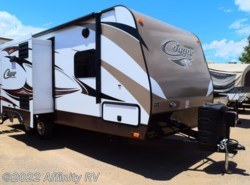 New 2016  Keystone Cougar 22 RBI by Keystone from Affinity RV in Prescott, AZ