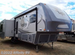 New 2016  Highland Ridge Light 318RLS by Highland Ridge from Affinity RV in Prescott, AZ