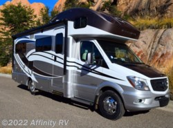 New 2016  Winnebago View 24J by Winnebago from Affinity RV in Prescott, AZ