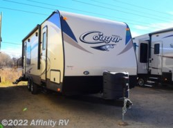 New 2016  Keystone Cougar 245SABWE by Keystone from Affinity RV in Prescott, AZ