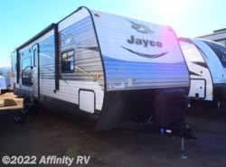 New 2016  Jayco Jay Flight 29RKS by Jayco from Affinity RV in Prescott, AZ