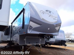 New 2016  Open Range Open Range 348RLS by Open Range from Affinity RV in Prescott, AZ