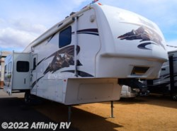 Used 2008  Keystone Montana 3400RL by Keystone from Affinity RV in Prescott, AZ