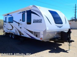 New 2016  Lance  Lance 2285 by Lance from Affinity RV in Prescott, AZ