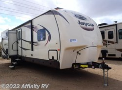 New 2016  Jayco Eagle Series 324BHTS by Jayco from Affinity RV in Prescott, AZ