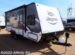 New 2016  Jayco Jay Feather 20RL by Jayco from Affinity RV in Prescott, AZ