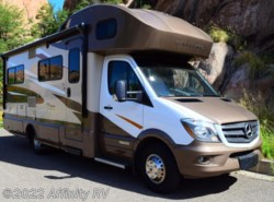 New 2017  Winnebago View 24J by Winnebago from Affinity RV in Prescott, AZ