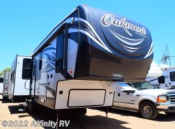 Used 2015  Heartland RV Oakmont 345RS by Heartland RV from Affinity RV in Prescott, AZ