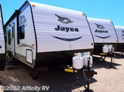 New 2017  Jayco  Jay Flt Slx 264BHW by Jayco from Affinity RV in Prescott, AZ