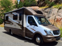New 2017  Winnebago View 24V by Winnebago from Affinity RV in Prescott, AZ
