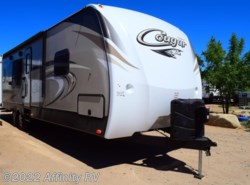 New 2017  Keystone Cougar 29RKS by Keystone from Affinity RV in Prescott, AZ
