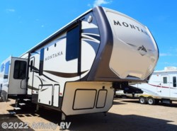 New 2017  Keystone Montana 3790RD by Keystone from Affinity RV in Prescott, AZ