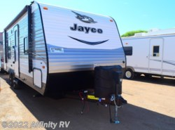 New 2017  Jayco Jay Flight 23RB by Jayco from Affinity RV in Prescott, AZ