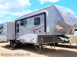 New 2017  Open Range Open Range 337RLS by Open Range from Affinity RV in Prescott, AZ