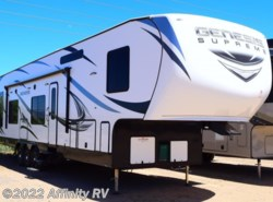 New 2017  Genesis  Supr 40GS by Genesis from Affinity RV in Prescott, AZ