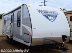 New 2017  Winnebago Minnie 2500RL by Winnebago from Affinity RV in Prescott, AZ