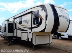 New 2017  Jayco  Northpoint 387RDFS by Jayco from Affinity RV in Prescott, AZ