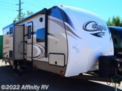 New 2017  Keystone Cougar 26RBI by Keystone from Affinity RV in Prescott, AZ