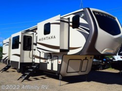 New 2017  Keystone Montana 3820FK by Keystone from Affinity RV in Prescott, AZ