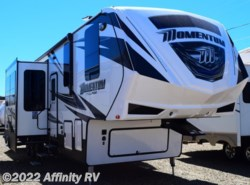 New 2017  Grand Design Momentum 388M by Grand Design from Affinity RV in Prescott, AZ