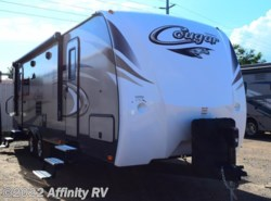 New 2017  Keystone Cougar 28RLS by Keystone from Affinity RV in Prescott, AZ