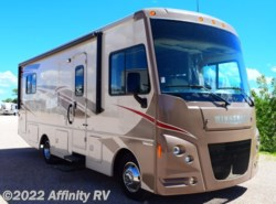 Used 2016  Winnebago Vista 26HE by Winnebago from Affinity RV in Prescott, AZ
