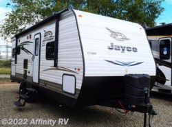 New 2017  Jayco  Jay Flt Slx 245RLS by Jayco from Affinity RV in Prescott, AZ
