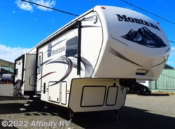 Used 2014  Keystone Montana 3155RL by Keystone from Affinity RV in Prescott, AZ