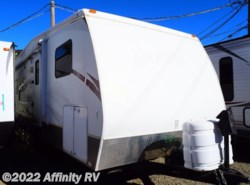 Used 2009  Keystone Raptor 3110 by Keystone from Affinity RV in Prescott, AZ