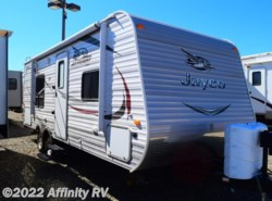 Used 2015  Jayco Jay Flight 23RB by Jayco from Affinity RV in Prescott, AZ