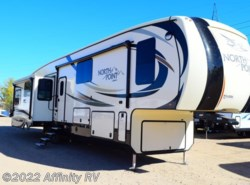 New 2017  Jayco  Northpoint 377RLBH by Jayco from Affinity RV in Prescott, AZ
