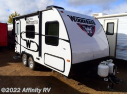 Used 2016  Winnebago Micro Minnie 1706FB by Winnebago from Affinity RV in Prescott, AZ