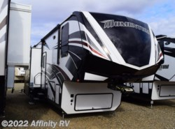 New 2017  Grand Design Momentum 399TH by Grand Design from Affinity RV in Prescott, AZ