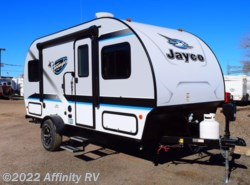 New 2017  Jayco Hummingbird 17FD by Jayco from Affinity RV in Prescott, AZ