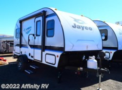 New 2017  Jayco Hummingbird 16FD by Jayco from Affinity RV in Prescott, AZ