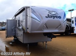 New 2017  Jayco Eagle HT 27.5RLTS by Jayco from Affinity RV in Prescott, AZ