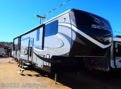 New 2017  Jayco Seismic 4212 by Jayco from Affinity RV in Prescott, AZ