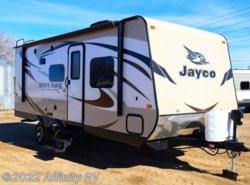 Used 2015  Jayco  Whitehawk 20-MRB by Jayco from Affinity RV in Prescott, AZ