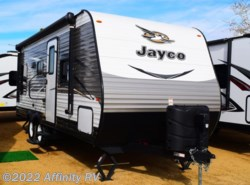 New 2017  Jayco Jay Flight 21QB by Jayco from Affinity RV in Prescott, AZ
