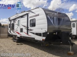 Used 2017 Forest River Shockwave 25RQMX available in Prescott, Arizona