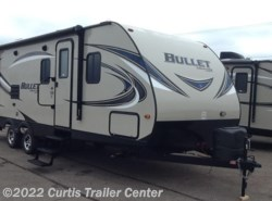 New 2017  Keystone Bullet 272BHS by Keystone from Curtis Trailer Center in Schoolcraft, MI