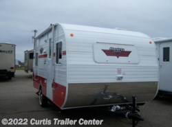 New 2017  Riverside RV Retro 177SE by Riverside RV from Curtis Trailer Center in Schoolcraft, MI