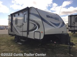 New 2017  Keystone Bullet 1900RD by Keystone from Curtis Trailer Center in Schoolcraft, MI
