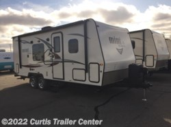 New 2018  Forest River Rockwood Mini Lite 2304KS by Forest River from Curtis Trailer Center in Schoolcraft, MI