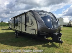 New 2017  Keystone Bullet 29RKPR by Keystone from Curtis Trailer Center in Schoolcraft, MI