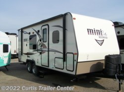 New 2018  Forest River Rockwood Mini Lite 2304 by Forest River from Curtis Trailer Center in Schoolcraft, MI