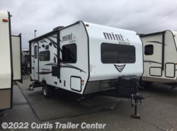 New 2018  Forest River Rockwood Mini Lite 1909S by Forest River from Curtis Trailer Center in Schoolcraft, MI