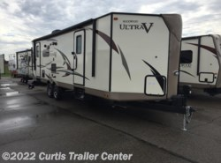 New 2018  Forest River Rockwood Ultra V 2811VS by Forest River from Curtis Trailer Center in Schoolcraft, MI