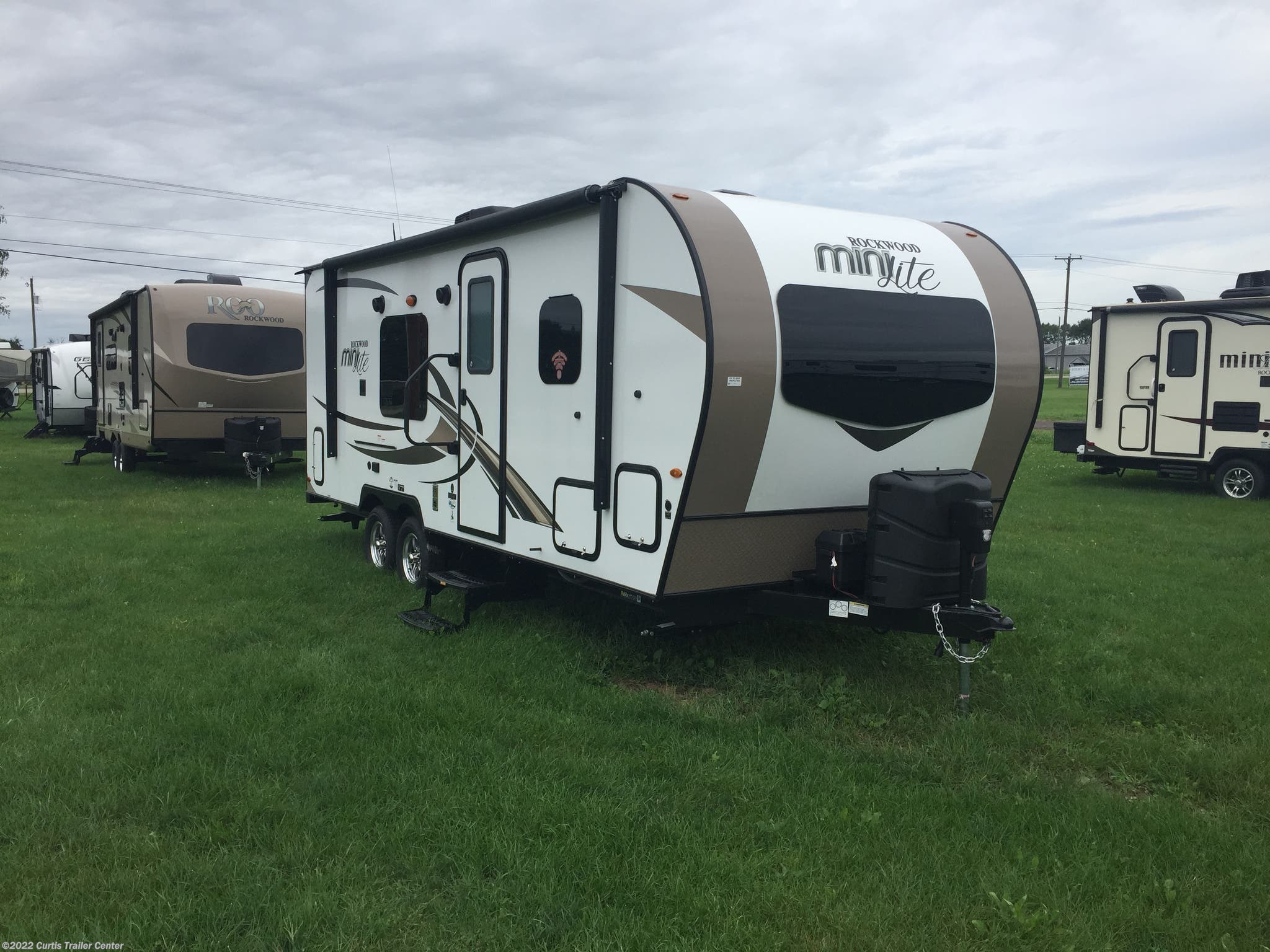 2019 Forest River Rv Rockwood Mini Lite 2304ks For Sale In Tent Trailer Wiring Schematic Previous